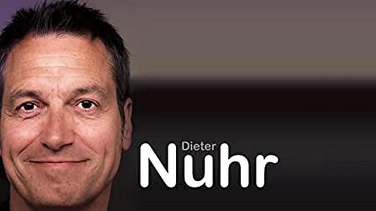 Dieter Nuhr Programm 2021