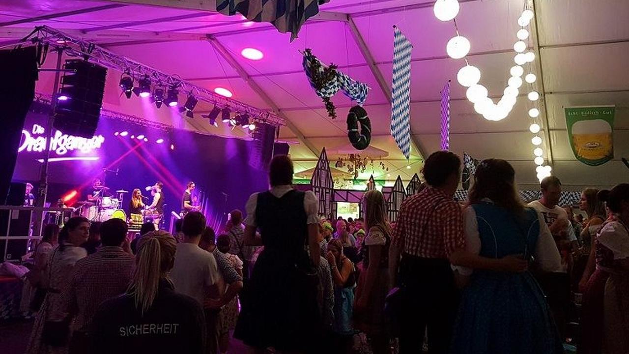 Oktoberfest Blankenloch
